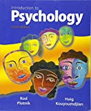 Introduction to Psychology 9th Edition