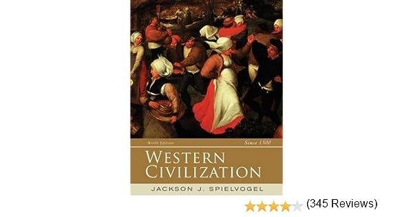 Amazon western civilization alternate volume since 1300 amazon western civilization alternate volume since 1300 9781285436685 jackson j spielvogel books fandeluxe Choice Image