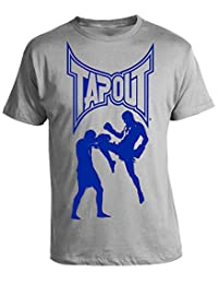 Tapout K.O. Adult T-shirt