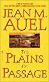 """The plains of passage"" av Jean M. Auel"