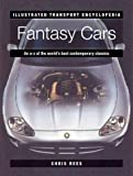 img - for Fantasy Cars (Illustrated Transport Encyclopedia) book / textbook / text book