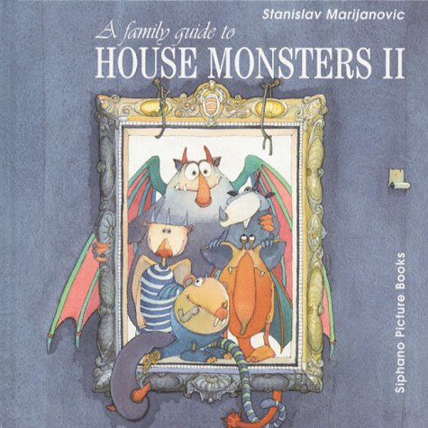 Read Online A Family Guide to House Monsters II ebook