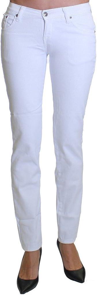 Dinamit Juniors 5 Pocket Skinny Uniform Pant