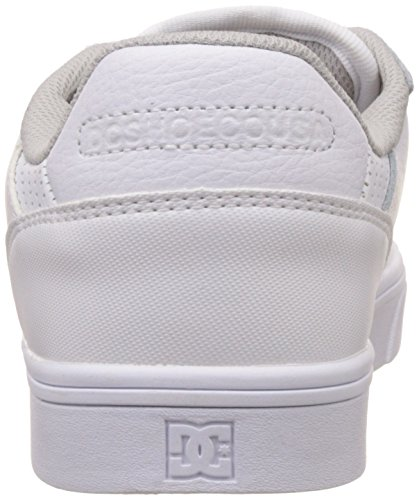 DC Shoes Notch M Shoe - Zapatillas Hombre blanco