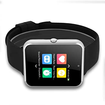 Haier V1 Bluetooth 4.0 SmartWatch Bracelet Connecté Montre De ...