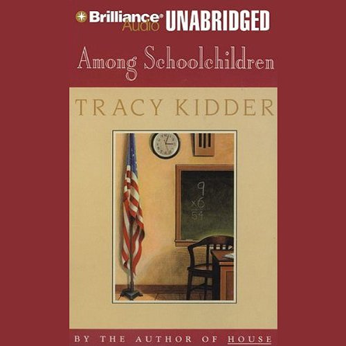 Among Schoolchildren by Brilliance Audio