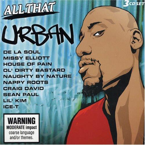 Various - All That Urban - Zortam Music