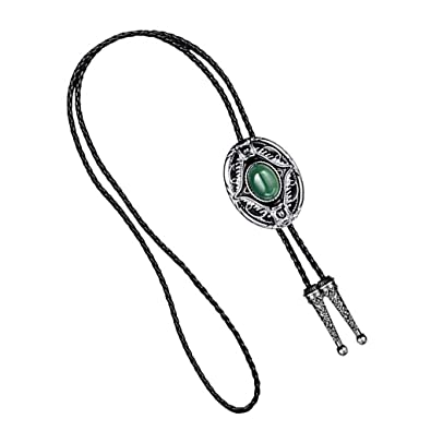 Corbata de Bolo Estilo Vaquero Occidental Clásico Colgante de ...