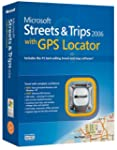 Microsoft Streets and Trips 2006 with...