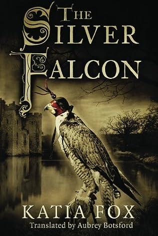 book cover of The Silver Falcon