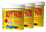 Boudreaux's Original Butt Paste 16 Ounce, 3 Pack