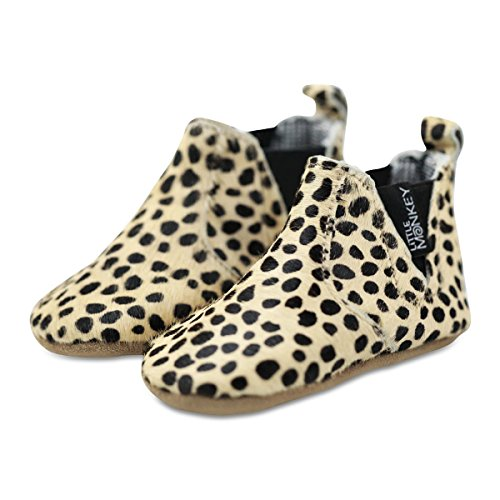cheetah print dresses for babies - 7