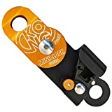 KONG USA Futura Mini Block Pulley Orange One Size