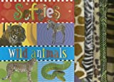 Softies Wild Animals, Joanna Bicknell, 1846100836