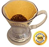 Clever Coffee Dripper by CoastLine | Large – 18