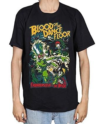 Offiziell Blood On The Dance Floor Frankenstein Braut Unisex