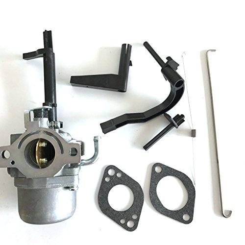 HQparts Carburetor for Briggs & Stratton 6200 5000 5550 8550 10HP Generator GenPower 305