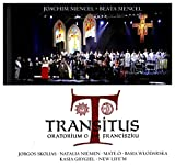 Joachim Mencel/Beata Mencel: Transitus Oratorium + ksiÄĹzka [CD]