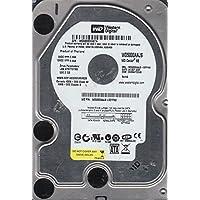 WD5000AAJS-00YFA0, DCM DHRNHT2CHB, Western Digital 500GB SATA 3.5 Hard Drive