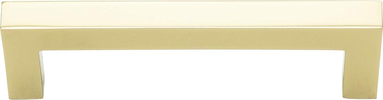 Vintage Brass CECOMINOD023042 Atlas Homewares 3 3//4 Center Bar It Pull Finish