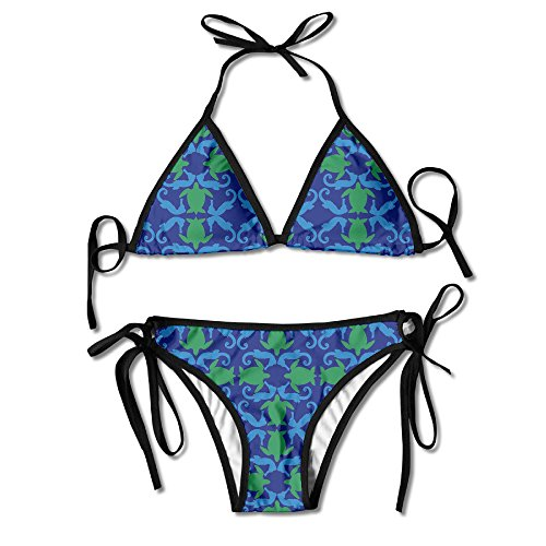 Sea Turtle Two Piece - 7