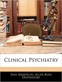 Clinical Psychiatry