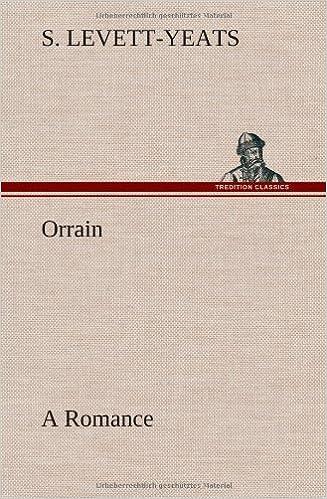 Orrain a Romance