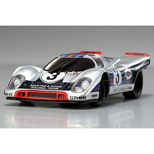 FX-101MM Porsche 917 K Sebrin by Kyosho