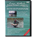 Lani Waller's Steelhead Legacy (4 Hour - 2 Disk set Steelhead Tutorial Fly Fishing DVD)
