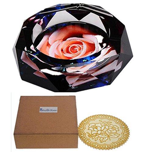 parksonyuan-rose-design-k9-crystal-cigarette-ashtray-ash-holder-case-round-glass-cigarette-cylinder-