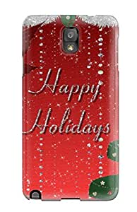 For RYWDlpt2255TssAU Reptile Christmas Protective Case Cover Skin/galaxy Note 3 Case Cover