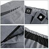PRIESSEI Mens Mountain Biking Shorts Bike MTB