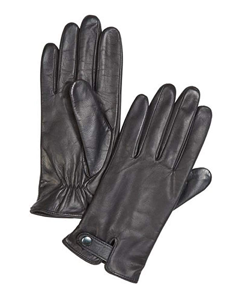 Esmara Damen Handschuhe Finger-Handschuhe Ziegen Nappaleder