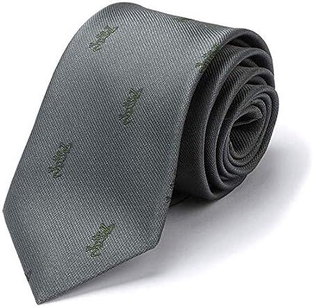 GFF Corbata/Corbata para Traje de Hombre/Corbata Tipo Flecha ...