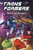Transformers, Vol. 4: Showdown