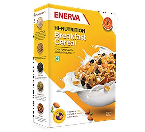 Vestige Enerva Breakfast Cereal
