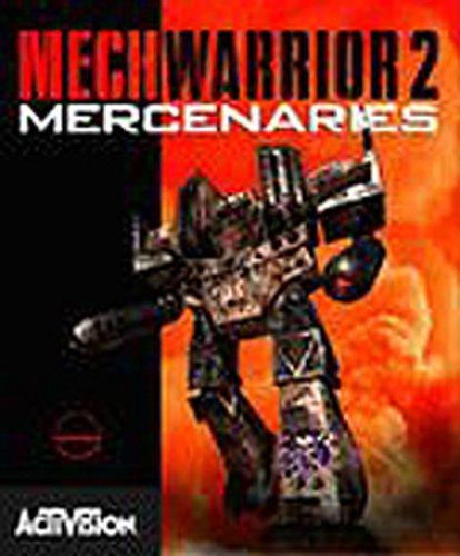 Mechwarrior 2 Mercenaries