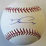 Bobby Crosby Signed Baseball - Authentic OML COA - Tristar Productions Certified - Autographed Baseballs