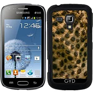 Funda para Samsung Galaxy S Duos S7562 - Salvaje by Grab My Art