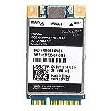 Dell Wireless DW5804/E371 4G (LTE-3G) PCI-E WWAN Card for DELL DP/N 01YH12