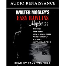 Walter Mosley's Easy Rawlins Mysteries