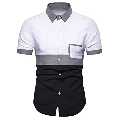Polo Shirt Manches Pour À Homme Casual Roiper Taille Courtes T L'été yf7gYb6