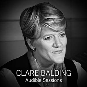 Clare Balding Speech