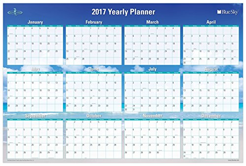 Calendar For Sale : Top best whiteboard yearly calendar for sale