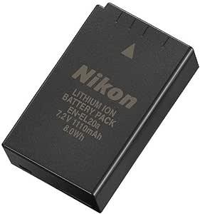 Nikon EN-EL20a Rechargeable Li-Ion Battery