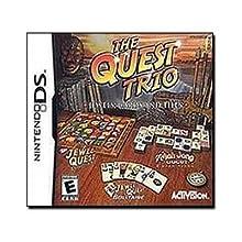 Quest Trio - Nintendo DS