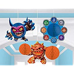 Skylanders Hanging Decor