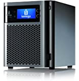 Iomega StorCenter px4-300d Network Storage, 4TB 4-bay (2x2TB) 35655
