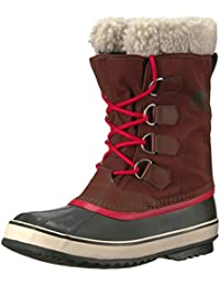 Womens Winter Carnival Snow Boot