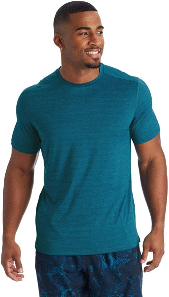 C9 Champion Men's Running Tee at  Men's Clothing store